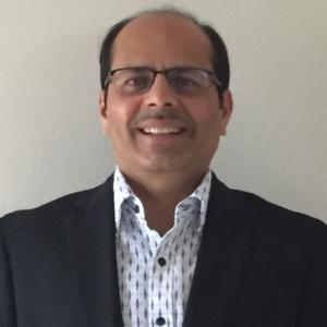 Paresh Shah
