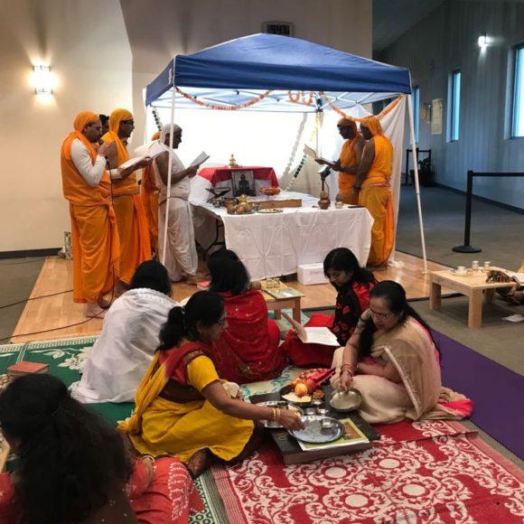 Shanti Vidhaan Pooja 2018